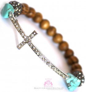 Divine Destiny Bracelet by Beauty for Ashes